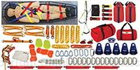 Technical Rescue Team Set