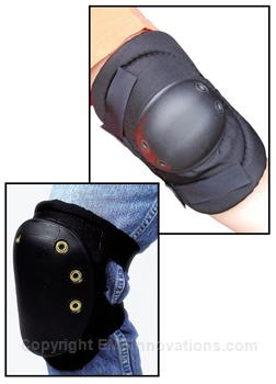 USAR Knee and Elbow Pads