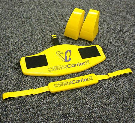 CombiCarrier II® Head Immobilizer
